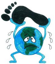 Earth Day and Stash the Trash 2012