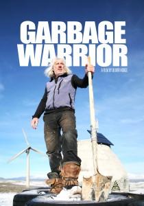garbage warrior film poster