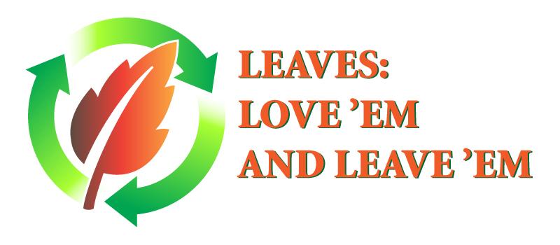 LELE leaf recycle logo 002