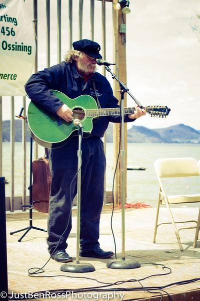 Ossining Earth Day 2013